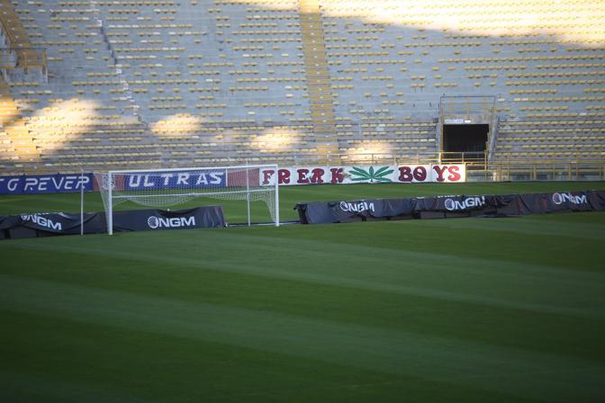 Bologna Stadio Dall'ara: Addio alla pista di Atletica, sarà smantellata