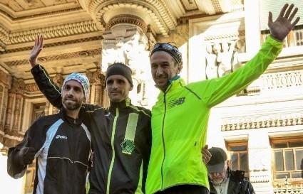 Risultati Campionati Italiani 50 Km di Salsomaggiore Terme (PR), vincono Paolo Battelli e Katia Figini