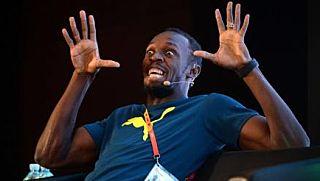 Bolt a caccia del titolo di miglior atleta mondiale 2015, Wada permettendo