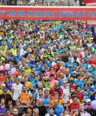 Domani i Campionati Italiani di Maratona a Ferrara
