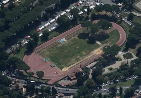 Roma, Terme di Caracalla: Lo stadio chiude a due mesi dalla riapertura