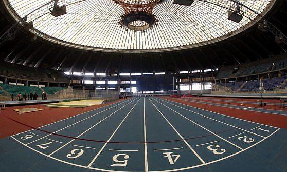 Genova: La pista di atletica al Palasport dovrà sparire? la rivolta dell'atletica esclusa dal progetto.