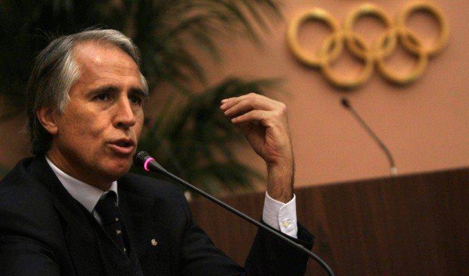 Malagò, l'atletica italiana deve cambiare  passo