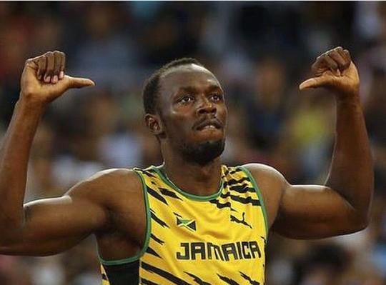 Bolt gareggerà a Londra prima dei Giochi di Rio 2016