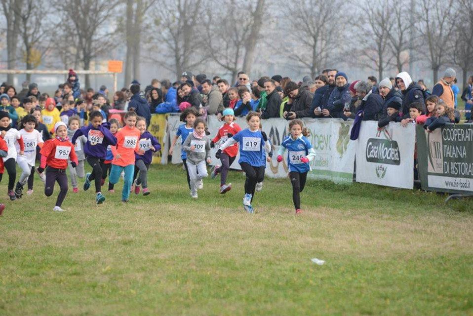 Trofeo Cittadella, festa per oltre 500 giovani a Modena