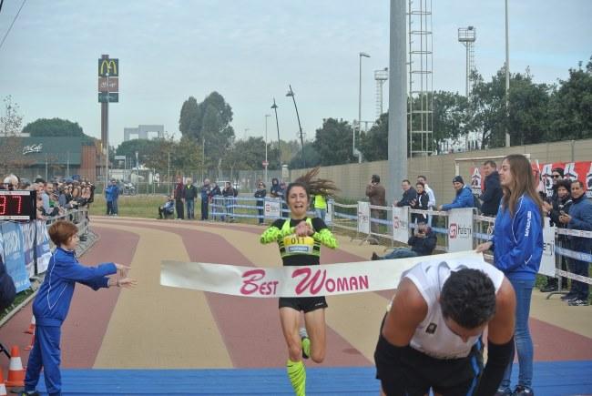 """Risultati della 26^ edizione della """"Best Woman"""", vince Federica Proietti"""