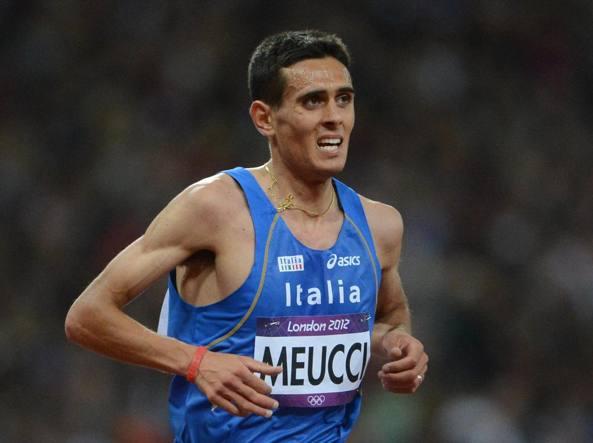Risultati We Run Rome 2015: Bene  Meucci secondo e Veronica Inglese terza. Lontani La Rosa e Straneo