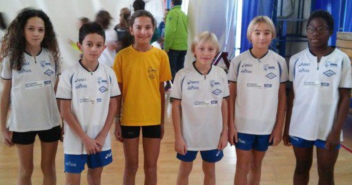 Meeting Indoor Regionale di Bra: Grande partecipazione di atleti