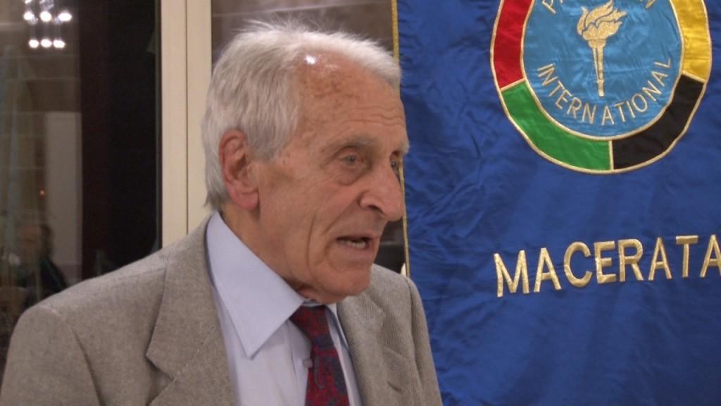 Morte Vittori: Oggi i funerali ad Ascoli
