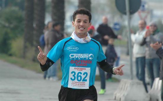 Oggi una bella domenica di corsa a Cagliari e Olbia