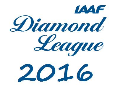 Ecco il programma della Diamond League 2016: Il Golden Gala fissato per il 2 Giugno