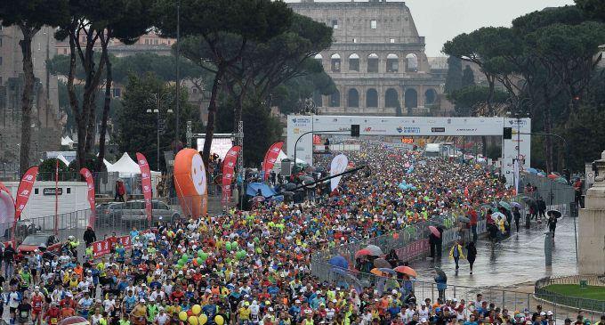 Maratona del Giubileo: saranno in 10.000, record di iscritti