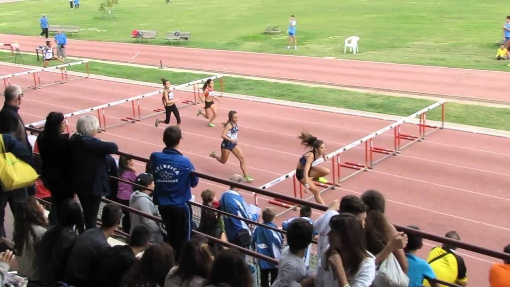 L'Atletica Oristano festeggia un anno di successi
