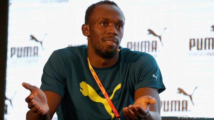 Bolt: Il ritiro, correrò fino a Tokyo 2020
