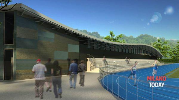 Forse a Milano tornerà l'atletica indoor con una pista di 60 metri in zona Qt8