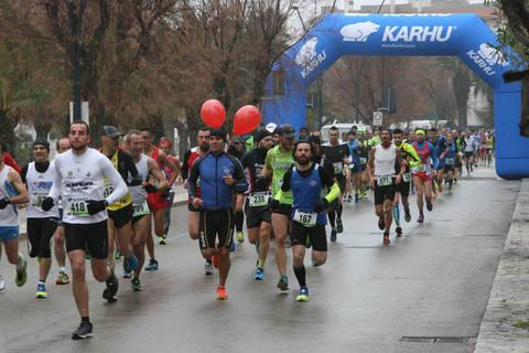 Risultati  Maratona dei Magi: A San Benedetto trionfo degli atleti marocchini