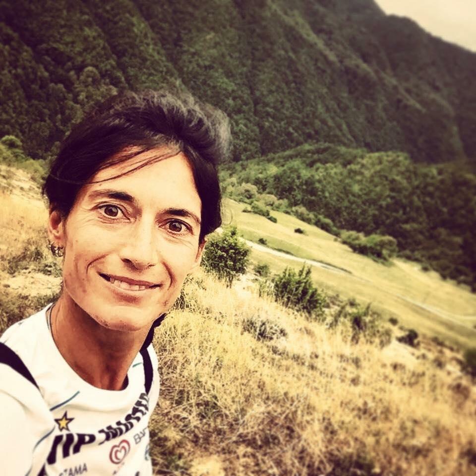 Anna Giunchi, runner: la corsa è radicata in me come una patologia cronica- di Matteo SIMONE