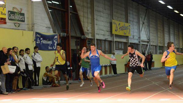 Risultati indoor Modena, Lazzarini e Khalifi velocissimi