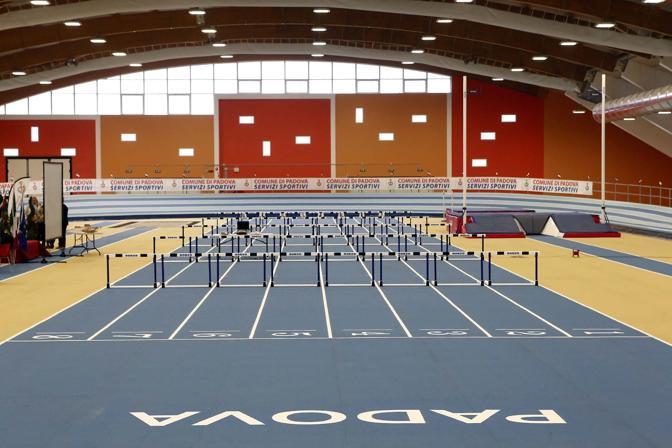 Campionati Italiani di prove multiple di Padova: Domani si parte