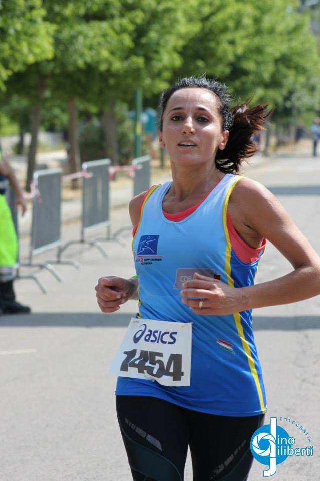 Maria Moramarco, ultrarunner per vedere fin dove riesco a spingermi – di Matteo SIMONE