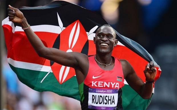 Il Kenya risponde alle accuse di doping, l'allenamento è la cosa più importante