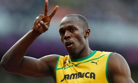 Bolt 73esimo nella classifica degli sportivi più pagati del mondo nel 2015
