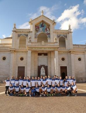 """Domani a Manfredonia, la prima edizione della Staffetta della Befana """" Trofeo Marina del Gargano """" 4 x 1000 (2° Trofeo Seashell)"""