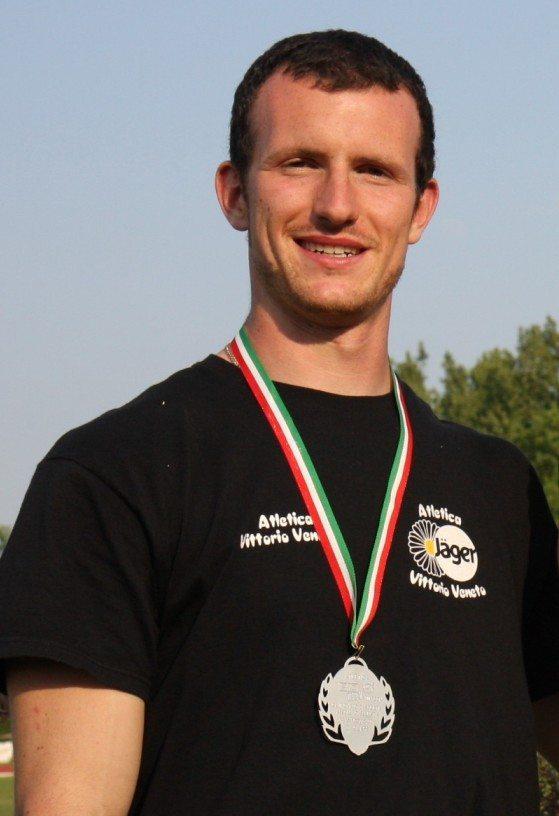 Il campionato italiano dei lanci lunghi  parte da Rovigo