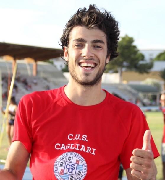 In Sardegna l' atletica maschile 2015 all'insegna dei giovani