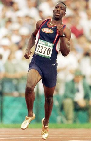 Michael Johnson, lo scandalo Iaaf penalizza gli atleti che non hanno barato!