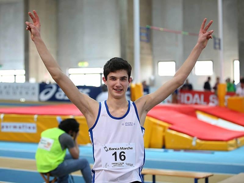 Risultati Campionati Italiani Junior e Promesse di Ancona: Brillano Bianchetti, Malavisi e Sottile