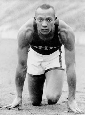 """""""RACE – IL COLORE DELLA VITTORIA"""", il film su Jesse Owens"""