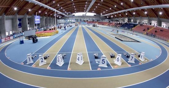 Campionati italiani Allievi Ancona indoor, ecco il Programma aggiornato