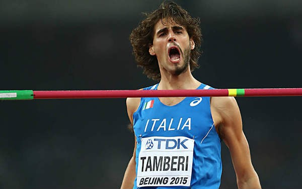 Tamberi inarrestabile, vince anche a Trinec (Repubblica Ceca)
