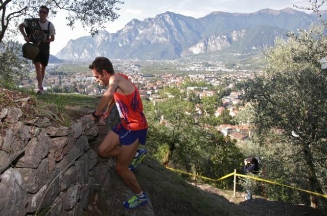 Campionati Europei di corsa in montagna: Tutto pronto ad Arco Trento