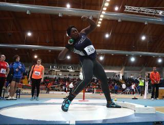 Campionati italiani  Allievi indoor Ancona: Brillano Dosso e Giampietro