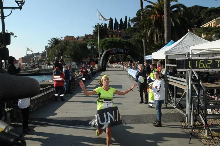 Risultati Mezza Maratona delle Due Perle 11′ Edizione, vince l'azzurra Emma Quaglia