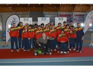Campionati Italiani indoor Fisdir e Fispes per un Palaindoor ricco di campioni