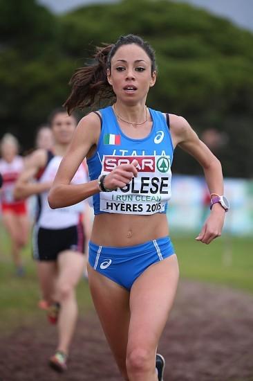 XXII Campionati Europei di cross,European Cross Country Championships