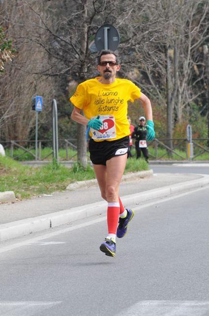 Gestire le proprie energie per portare a termine la maratona- di Matteo SIMONE