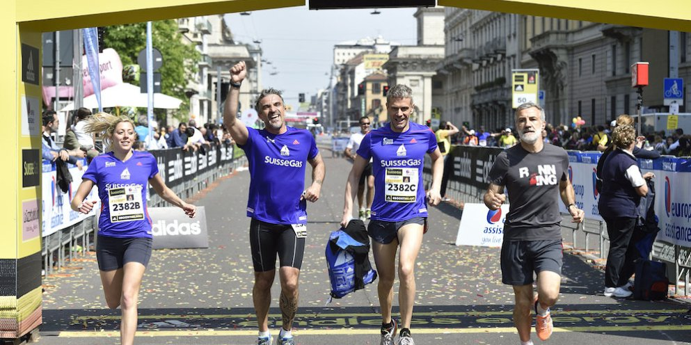Milano Marathon 2016: come vederla in tv