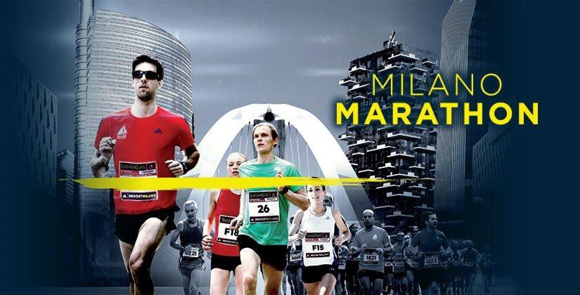 Maratona Milano 2016: la madrina sarà  Blanka Vlašić