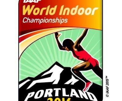 Mondiali indoor Portland 2016: il programma delle gare e la guida tv