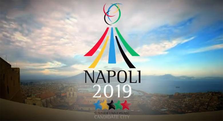 Universiadi 2019 a Napoli, un'opportunità da non perdere per  la Campania
