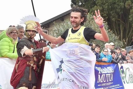 A  CIVIDALE (UDINE) la Unesco Cities Marathon nelle mani di  Santi e Vrajic