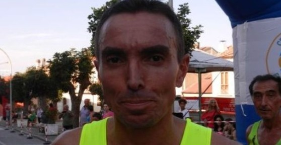 Alberico Di Cecco vince la  Marcialonga Angolana di Città Sant'Angelo (PE)