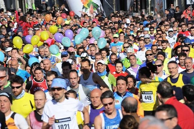 Tutto è  pronto per la 28esima Maratonina 'Città di Prato'