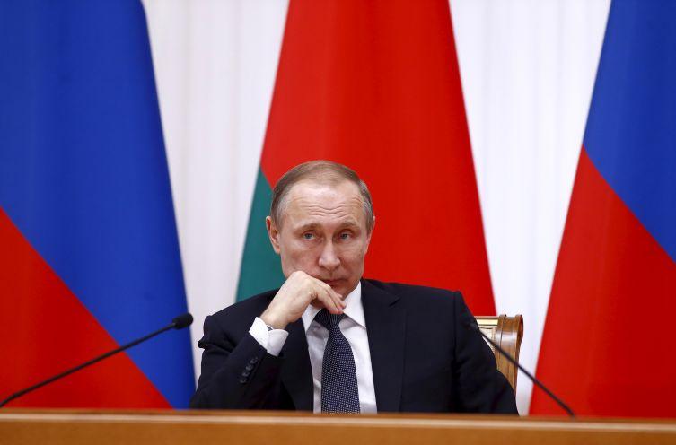 Caso Meldonium, Putin tuona contro tutti