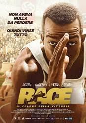 Presentato a Milano il film Race – il colore della vittoria