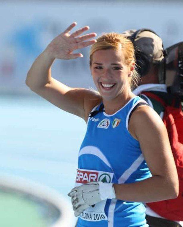 Silvia Salis si ferma: stagione finita, appuntamento al prossimo anno